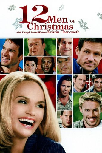 Watch 12 Men of Christmas
