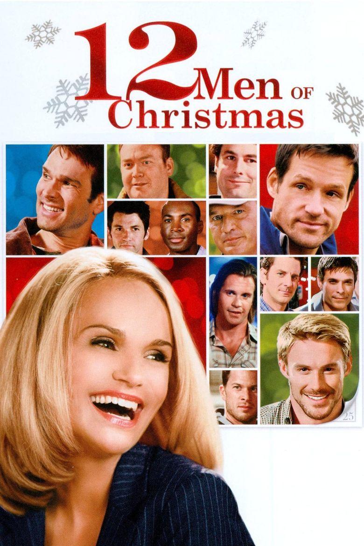 12 Men of Christmas Poster