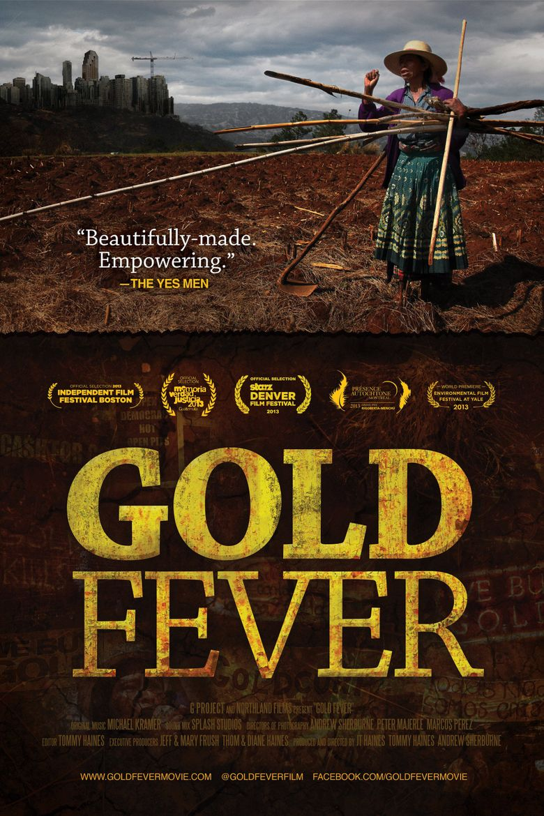 Watch Gold Fever