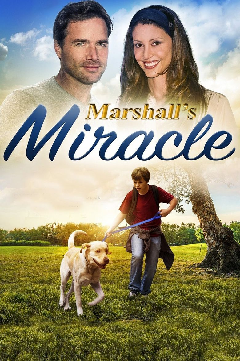 Marshall's Miracle Poster