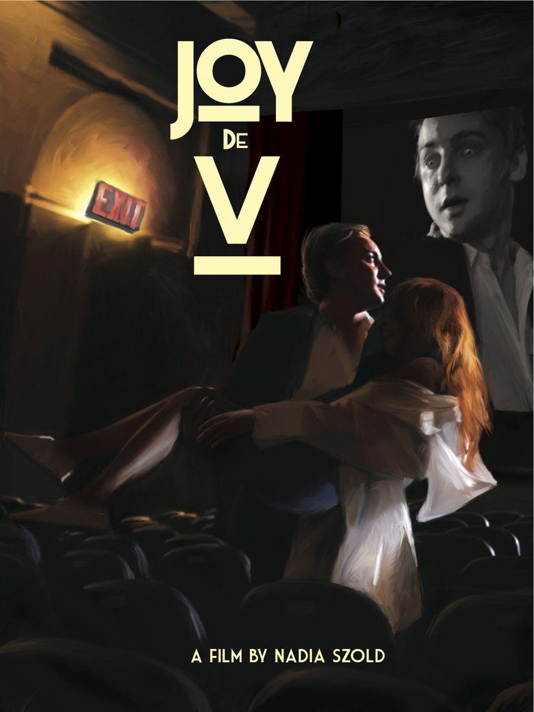 Joy de V. Poster