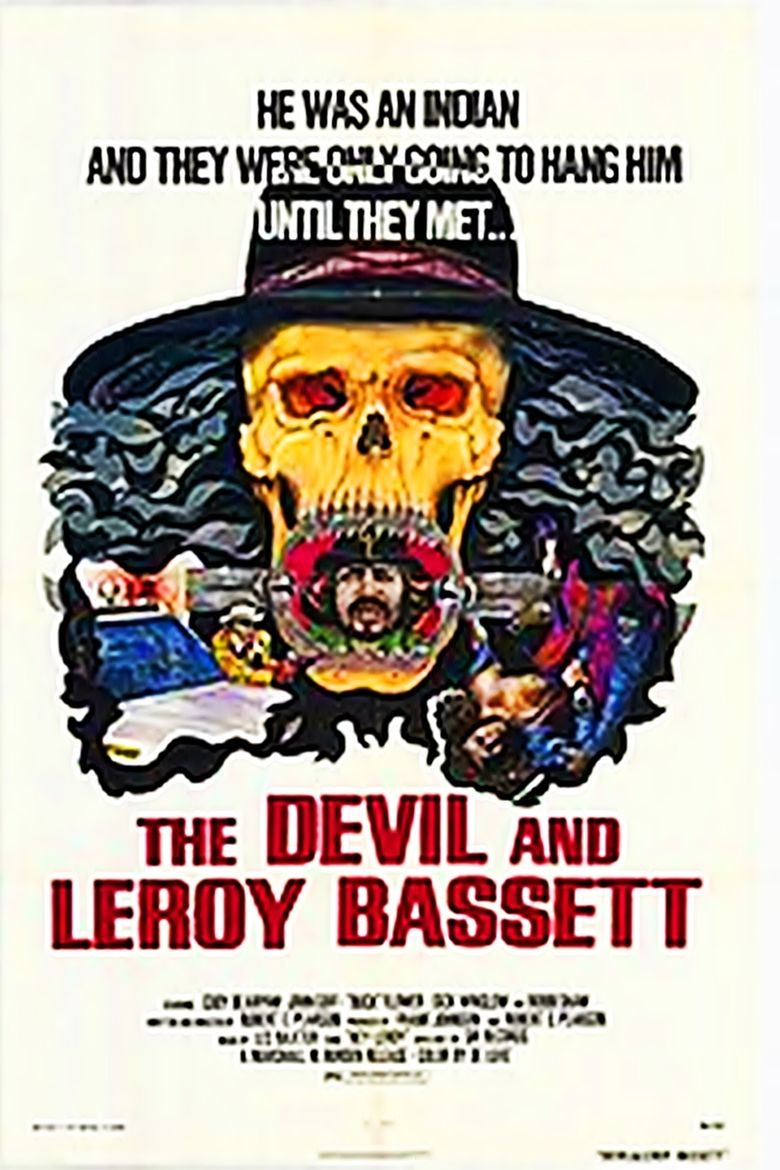 The Devil and Leroy Bassett Poster