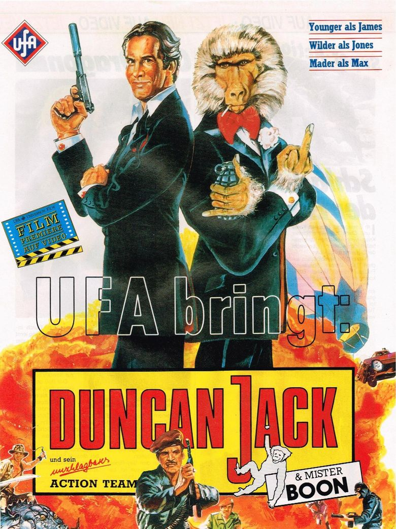 Unmasking The Idol Poster