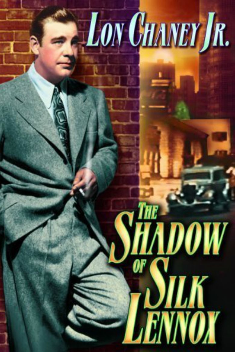 Watch The Shadow of Silk Lennox