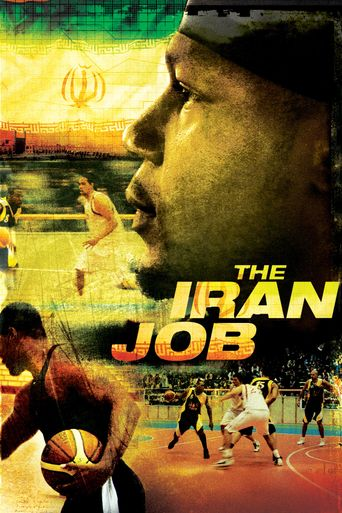 The Iran Job Poster