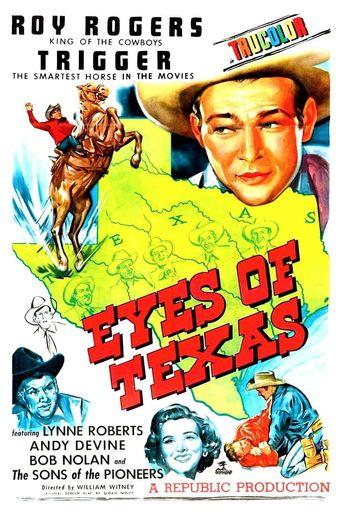 Watch Eyes of Texas