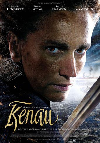 Kenau Poster