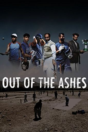 Out of the Ashes Poster