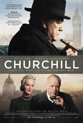 Watch Churchill