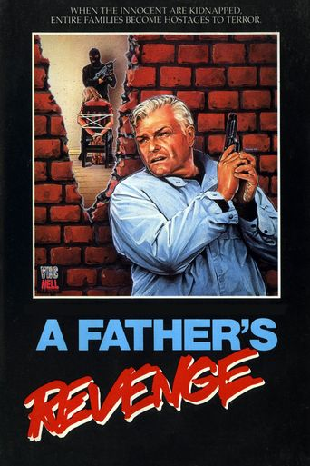 A Father's Revenge Poster