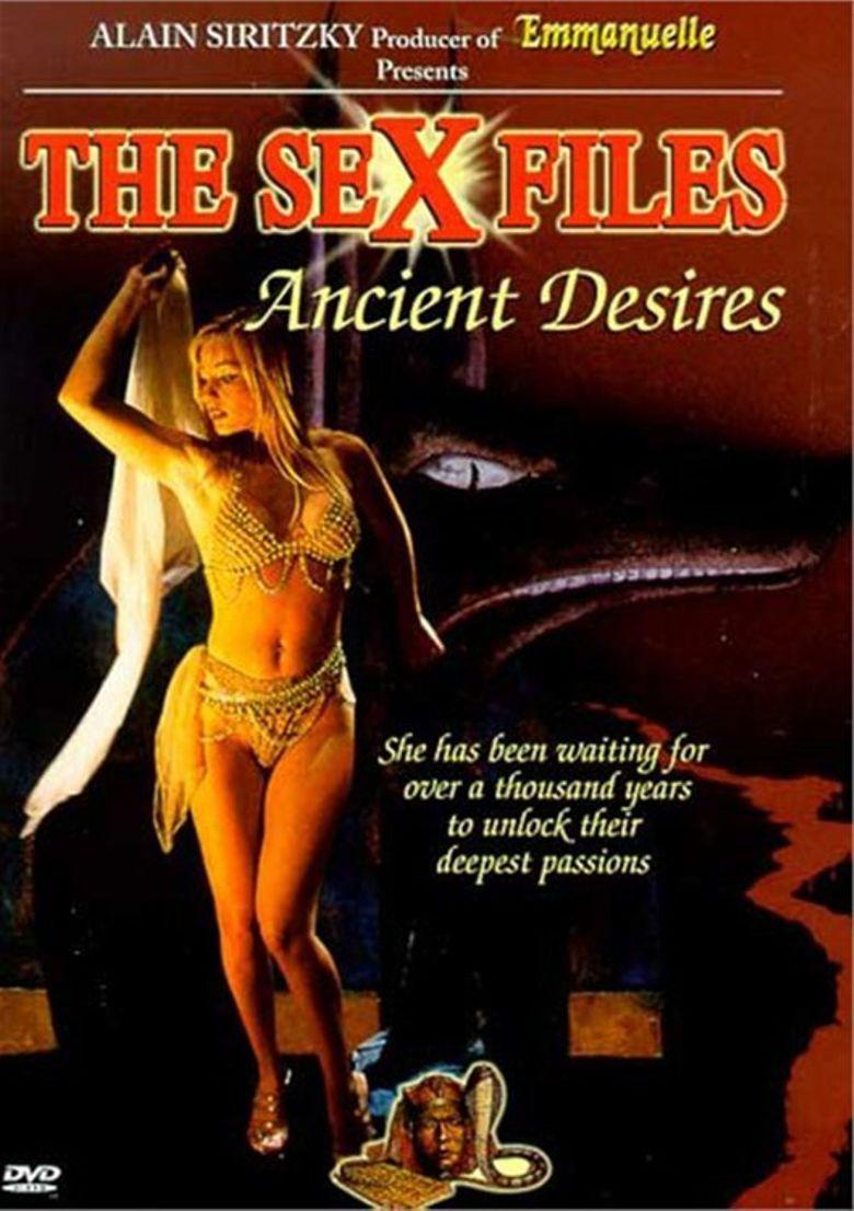 Watch sex files