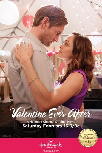 Valentine Ever After Poster