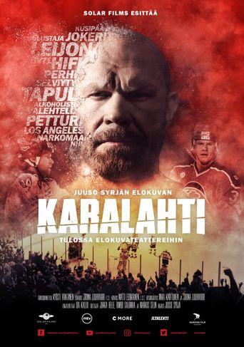 Karalahti Poster