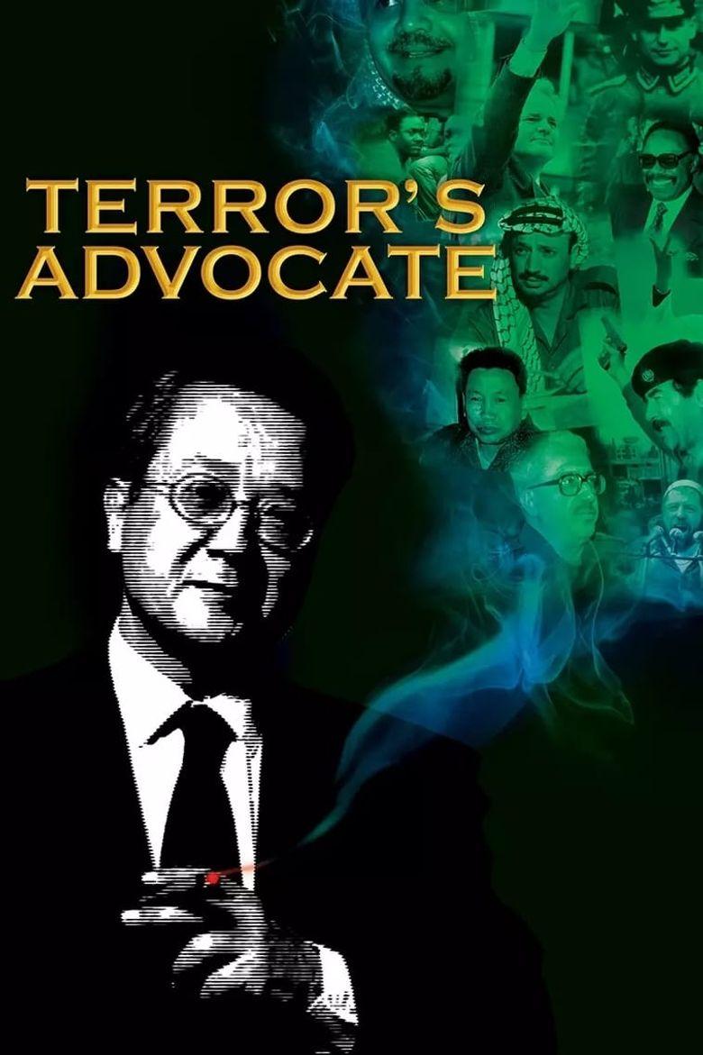 Terror's Advocate Poster