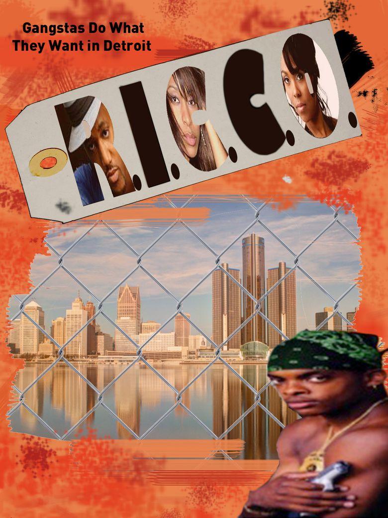R.I.C.C.O. Poster