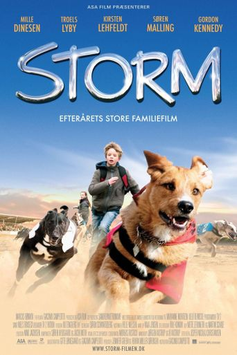 Watch Storm