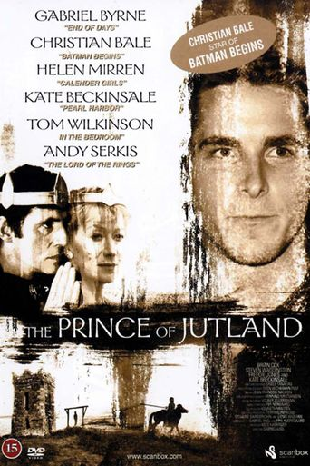 Royal Deceit Poster