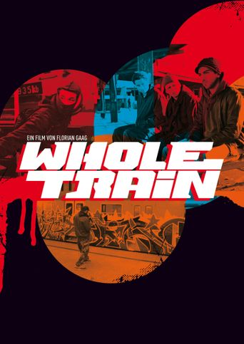 Wholetrain Poster