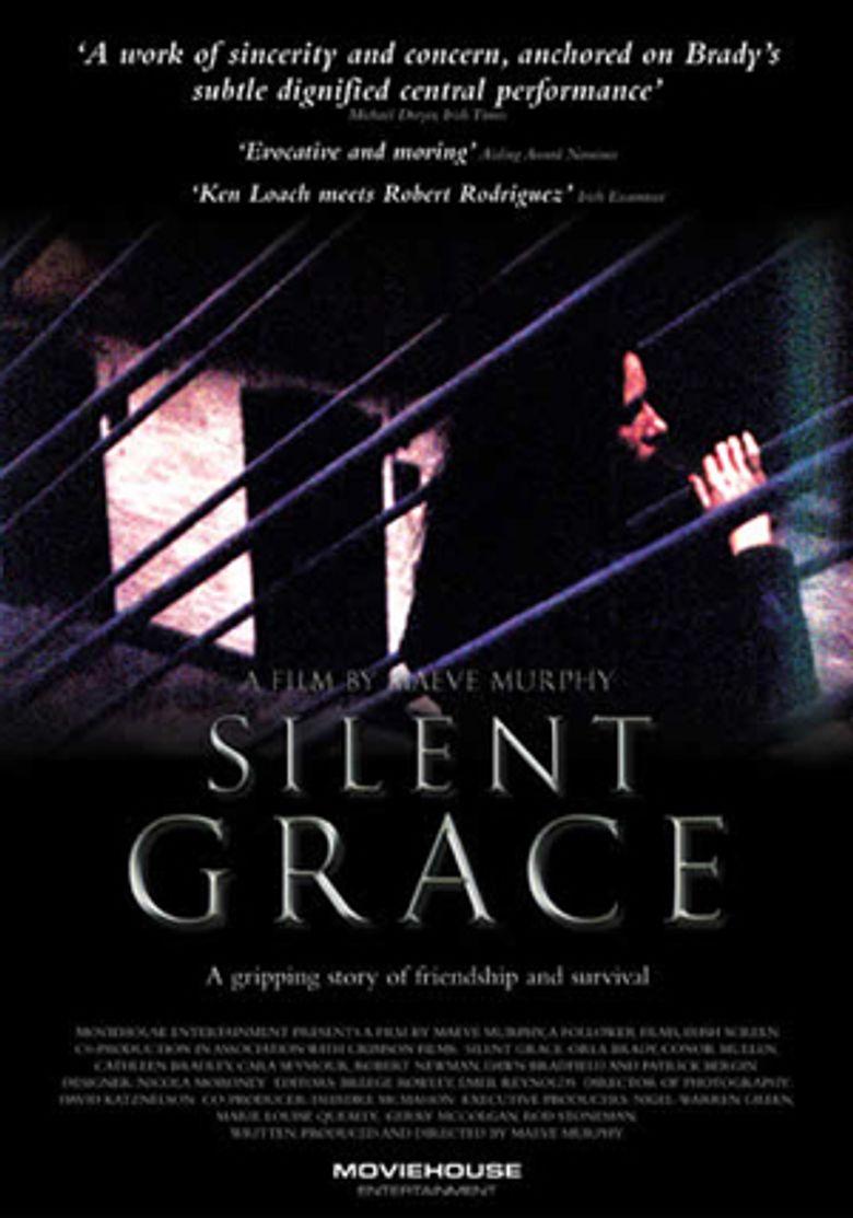 Silent Grace Poster