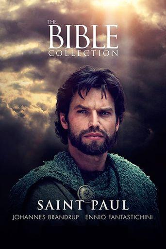 St. Paul Poster