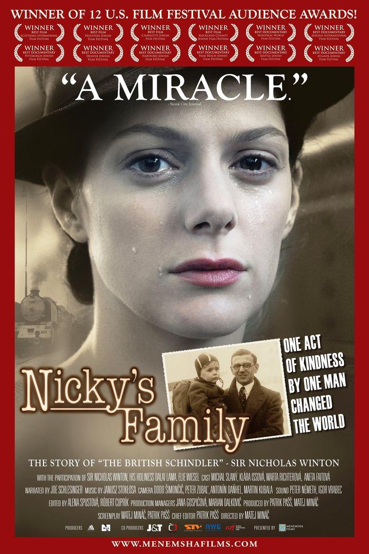 Watch Nicky's Family