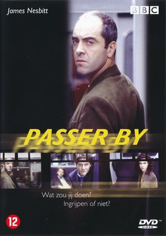 Passer By Poster