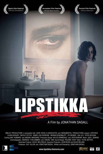 Lipstikka Poster