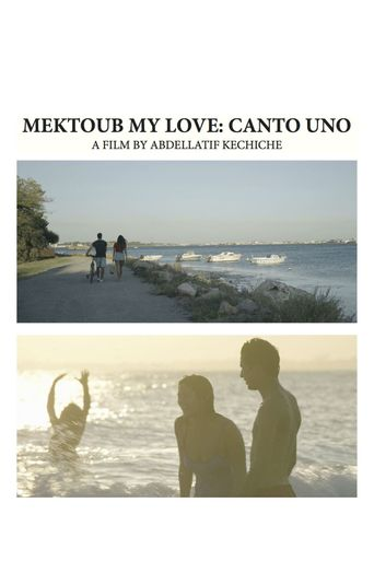 Mektoub, My Love Poster