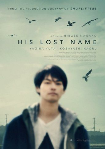 His Lost Name Poster