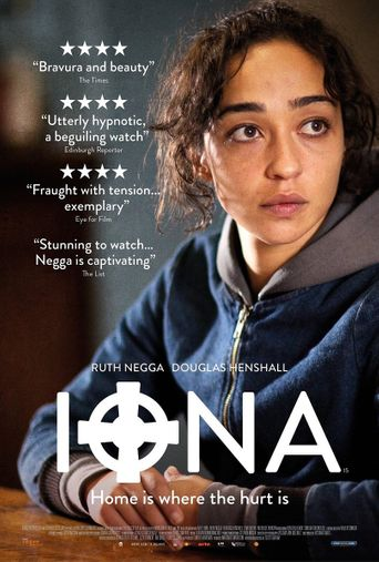 Iona Poster