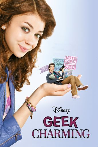 Watch Geek Charming