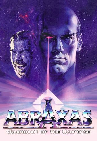 Abraxas, Guardian of the Universe Poster