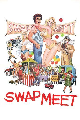 Swap Meet Poster