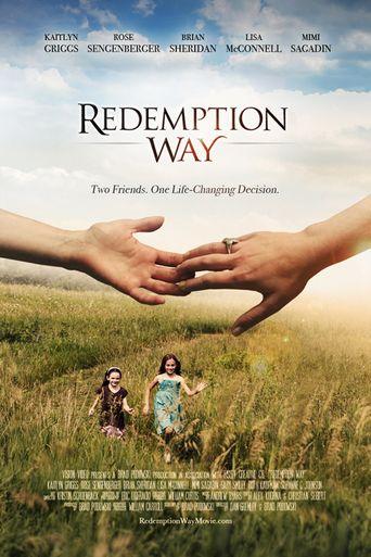 Redemption Way Poster