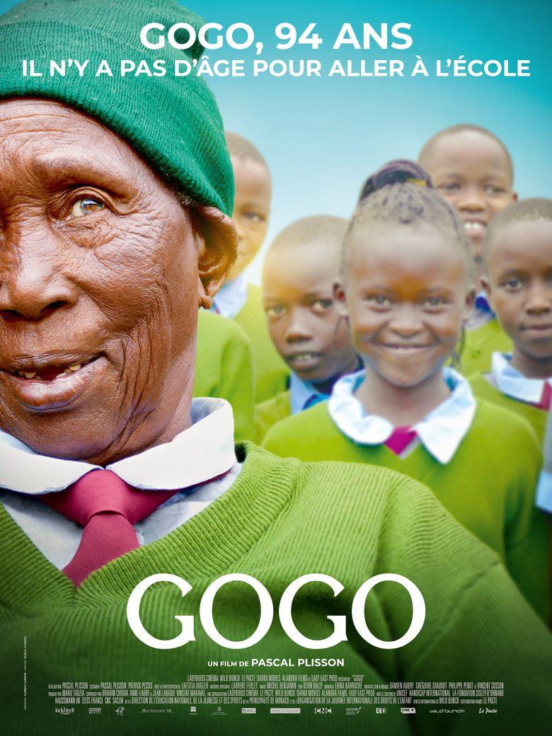 Gogo Poster