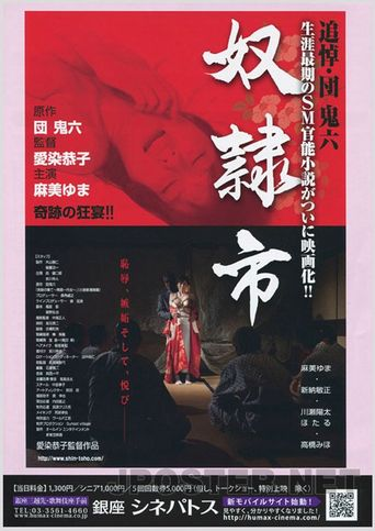 Captive Market Poster