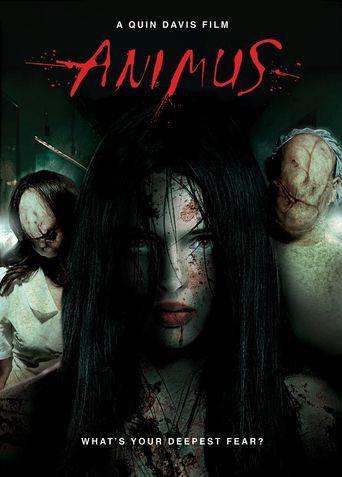 Animus Poster