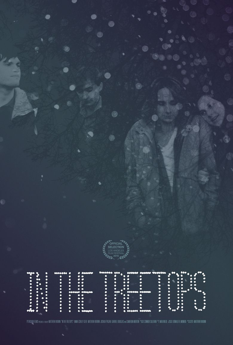 In the Treetops Poster