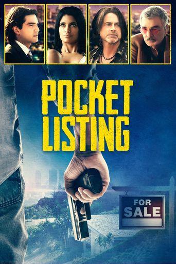 Pocket Listing Poster
