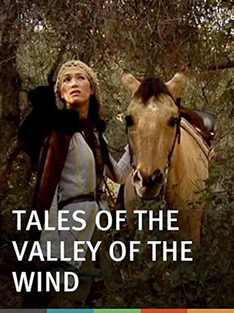 Tales of the Valley of the Wind Poster