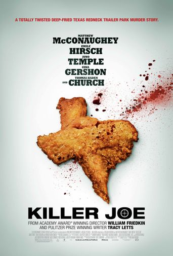 Watch Killer Joe