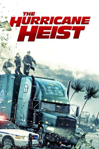 Watch The Hurricane Heist