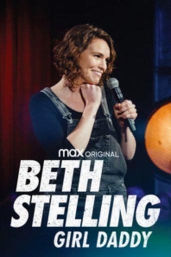 Beth Stelling: Girl Daddy Poster