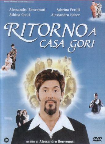 Ritorno a casa Gori Poster