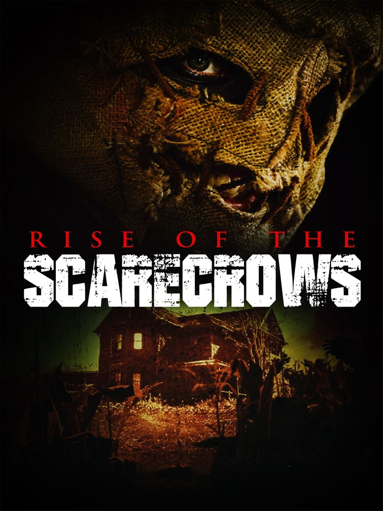 Rise of the Scarecrows Poster