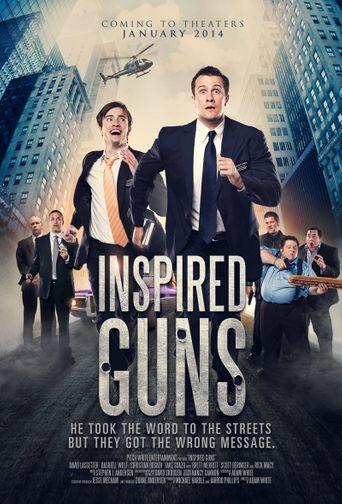 Inspired Guns Poster