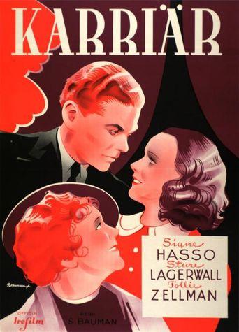 Karriär Poster