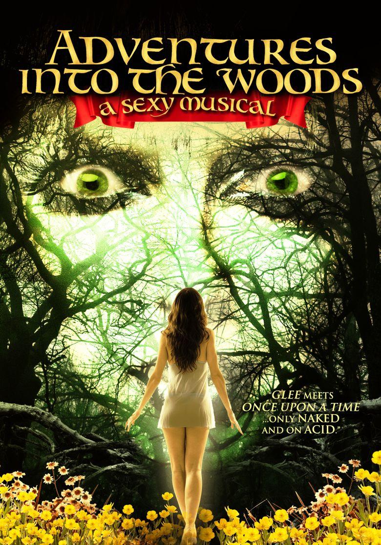 Emmanuelle In Wonderland Poster