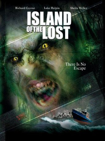 Island of the Lost Poster
