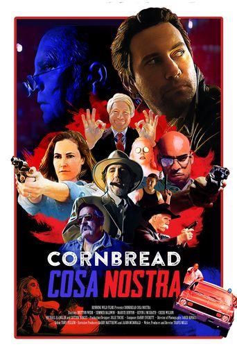 Cornbread Cosa Nostra Poster